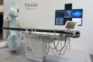 Trinias(床置きタイプ)