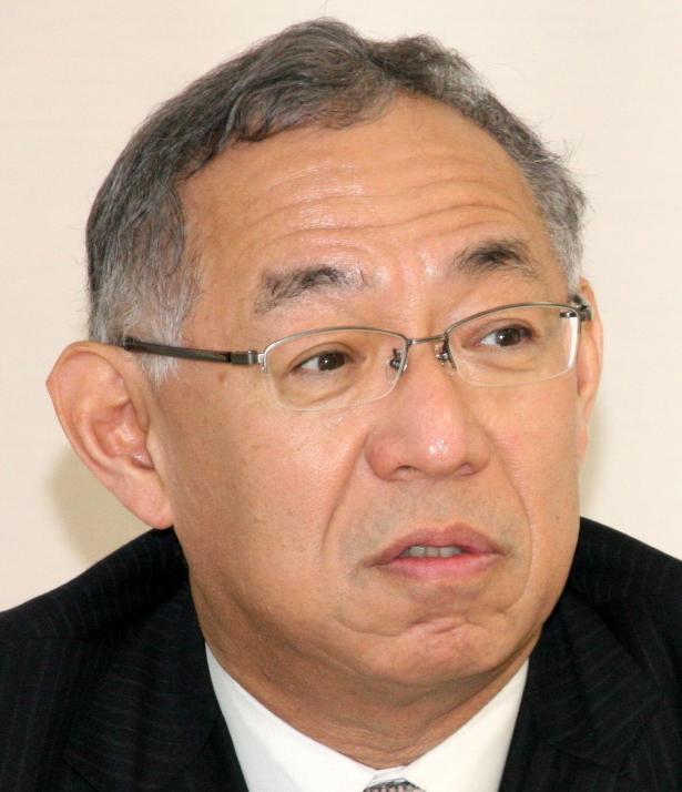 渡辺眞也氏