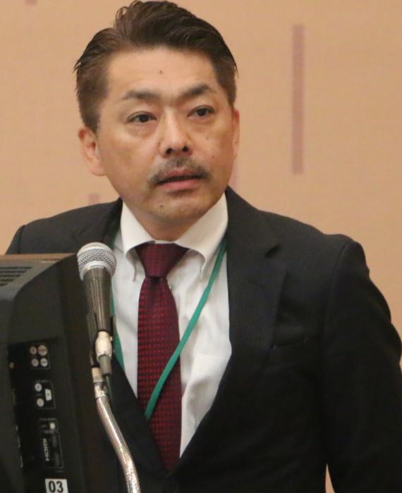 北井孝明氏 舞鶴共済病院