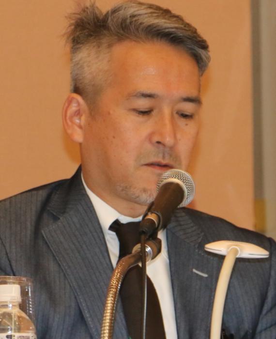 松本啓志氏 川崎医科大学附属病院