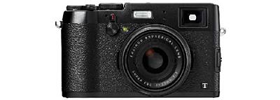 デジタルカメラ「FUJIFILM X100T」