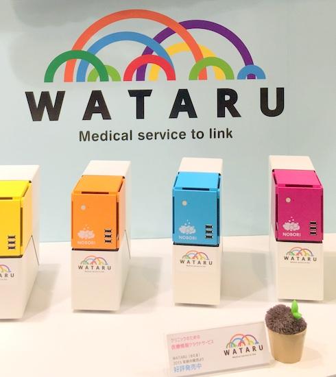 WATARU-CUBE