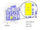 2511,South Building,Hall A