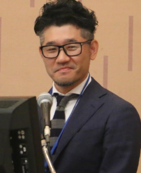 小阪寿幸氏 高石藤井病院
