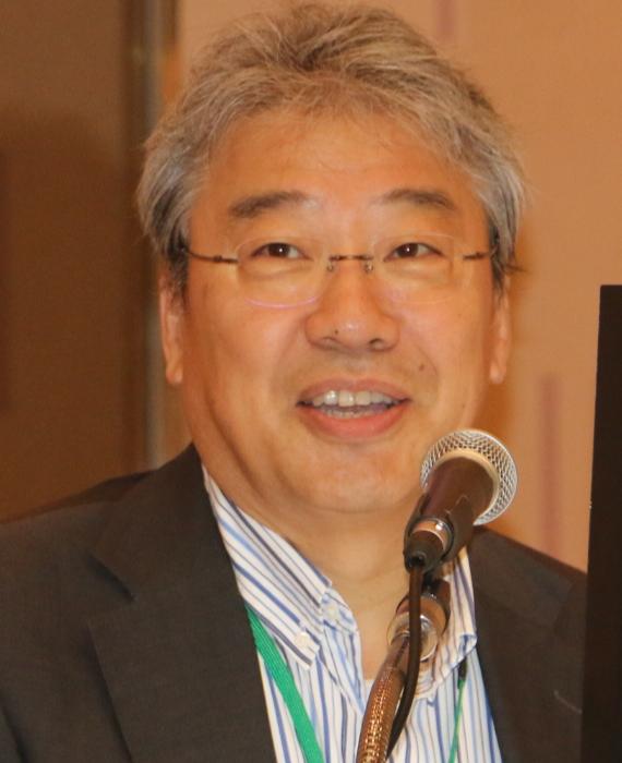 遠藤俊吾氏 福島県立医科大学